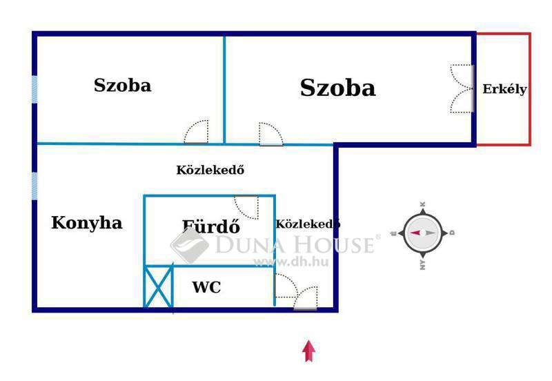 Eladó Lakás, Baranya megye, Pécs, Zsuzsanna utca