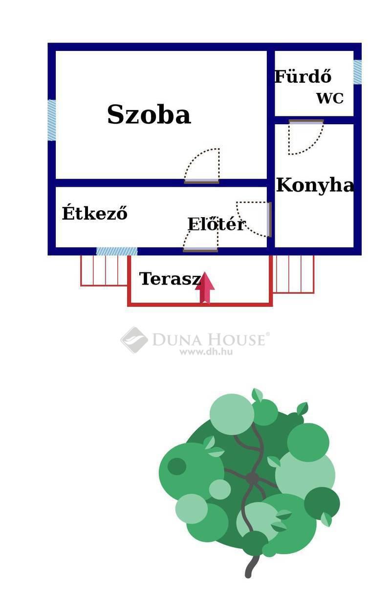 Eladó Ház, Budapest, 18 kerület, József Attila utca