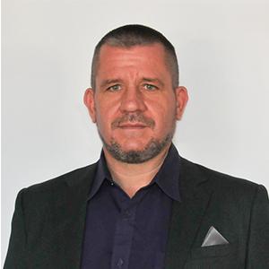 Makrai Gábor