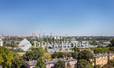 Eladó Lakás, Budapest, 22 kerület, Savoya közelében napfényes PANORÁMÁS lakás