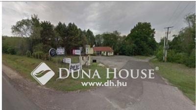 Eladó Fejlesztési terület, Pest megye, Pilis, 4-es Főút mellett