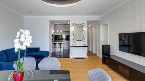 Eladó lakás, Budapest 2. kerület, MAJDNEM CSALÁDI HÁZ ART DECO STÍLUSBAN