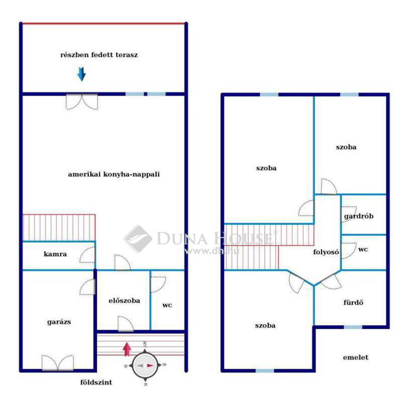 Eladó Ház, Hajdú-Bihar megye, Debrecen, Liget II