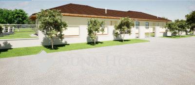 Eladó Ház, Szabolcs-Szatmár-Bereg megye, Nyíregyháza, Orosi út város felőli része