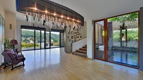 Eladó ház, Nagykovácsi, Hillside Villaparkban exkluzív ház