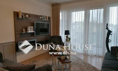 Eladó Lakás, Győr-Moson-Sopron megye, Győr, Duna Part Rezidencia, a panorámás luxus