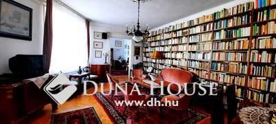 Eladó Lakás, Budapest, 2 kerület, Klasszikusan elegáns lakás teljes berendezéssel