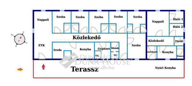 Eladó Ház, Veszprém megye, Tés, Bakony