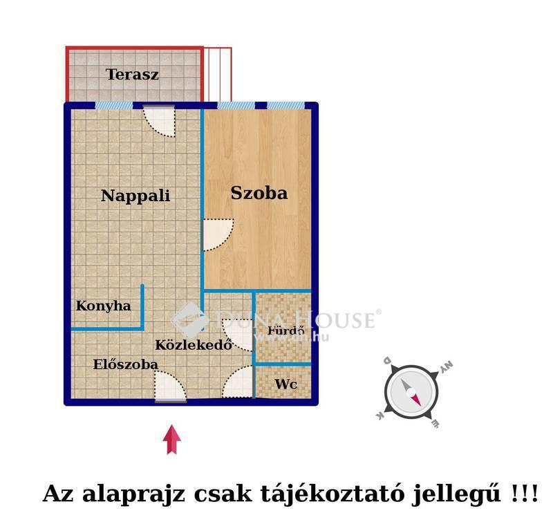 Eladó Lakás, Pest megye, Dunakeszi, Dr. Brusznyai Árpád utca