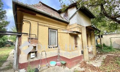 Eladó Ház, Budapest, 18 kerület, Miklóstelepen csendes ház