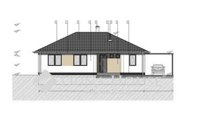Eladó Ház, Győr-Moson-Sopron megye, Győr, Bácsa