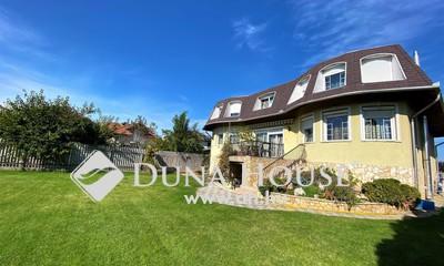 Eladó Ház, Pest megye, Dunaharaszti, Önálló, igényesen megépített, szigetel családi ház