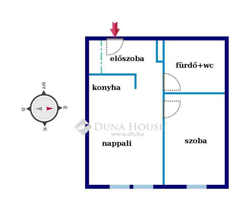 Eladó Lakás, Hajdú-Bihar megye, Debrecen, Arany Residence