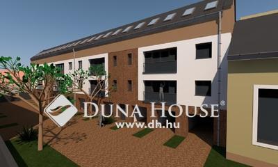 Eladó Telek, Bács-Kiskun megye, Kiskunfélegyháza, 18 lakásos társasház építésére alkalmas projekt