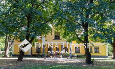 Eladó Ház, Pest megye, Dánszentmiklós, **1907-ben épült, gyönyörűen felújított kastély!**