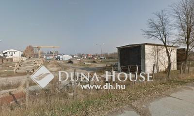 Eladó Telek, Bács-Kiskun megye, Érsekcsanád, Bajától 10 km-re telephely
