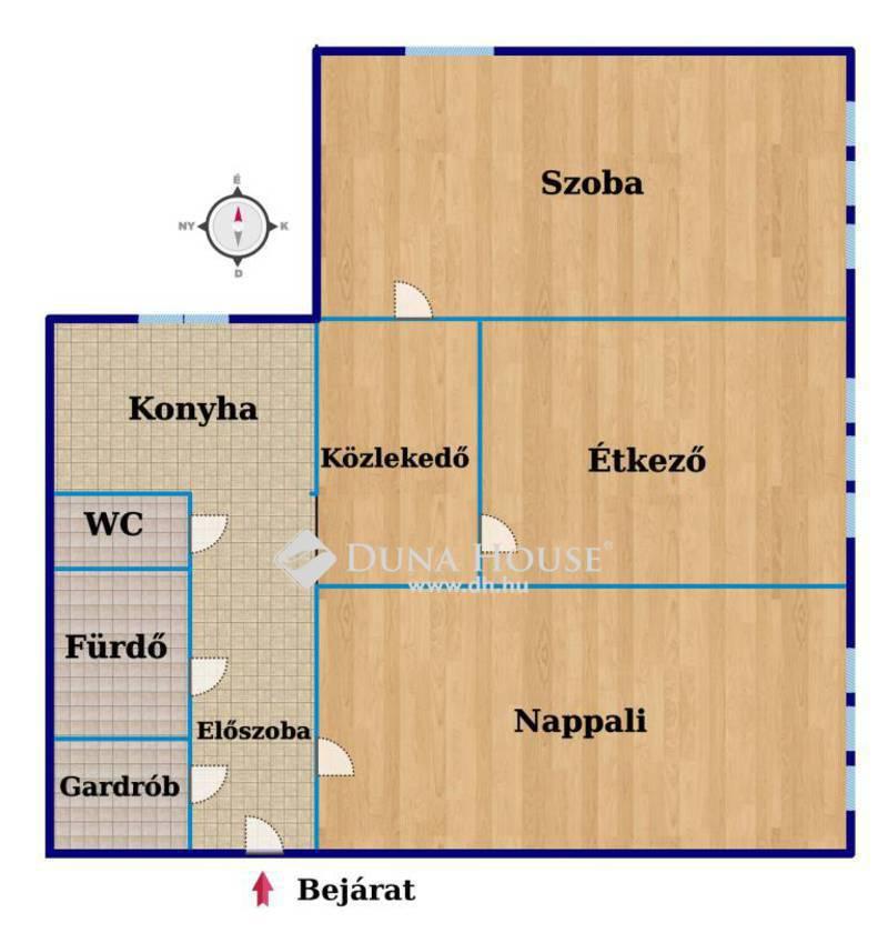 Eladó Lakás, Budapest, 3 kerület, Raktár utca