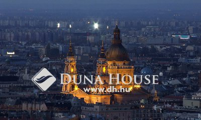 Eladó Fejlesztési terület, Budapest, 6 kerület, Telek jogerős építési eng.-el a Bazilika közelében