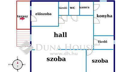 Eladó Ház, Bács-Kiskun megye, Kiskunfélegyháza, Móra városi családi ház
