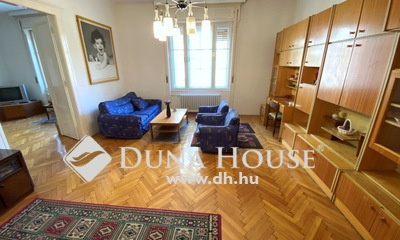 Eladó Lakás, Budapest, 2 kerület, Pengő köznél csendes, világos lakás