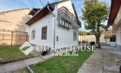 Eladó Ház, Budapest, 19 kerület, Két szintes családi ház garázzsal, több generációs