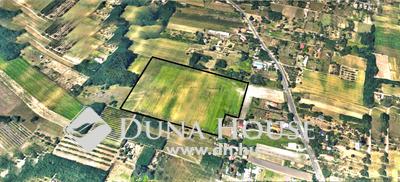 Eladó Telek, Szabolcs-Szatmár-Bereg megye, Nyíregyháza, Westsik Vilmos út