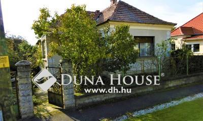 Eladó Ház, Győr-Moson-Sopron megye, Győr, Felújításra szoruló ház nagy telekkel eladó
