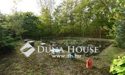 Eladó Ház, Bács-Kiskun megye, Kecskemét, Horgásztanya 25 m2-es tégla építésű házzal