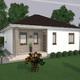 Eladó Ház, Bács-Kiskun megye, Kecskemét, Hortenzia utca