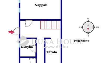 Eladó Ház, Pest megye, Szentendre, + PANORÁMÁS TÉGLA NYARALÓ+