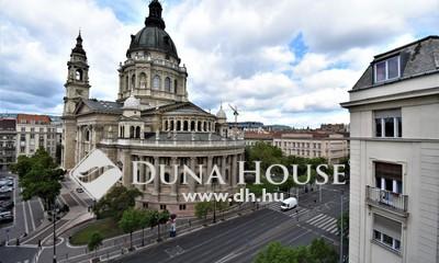 Eladó Lakás, Budapest, 6 kerület, Andrássy úton felújított lakás panorámás kilátás