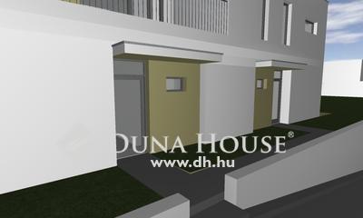 Eladó Ház, Budapest, 3 kerület, Ürömhegy határán panorámás ikerház
