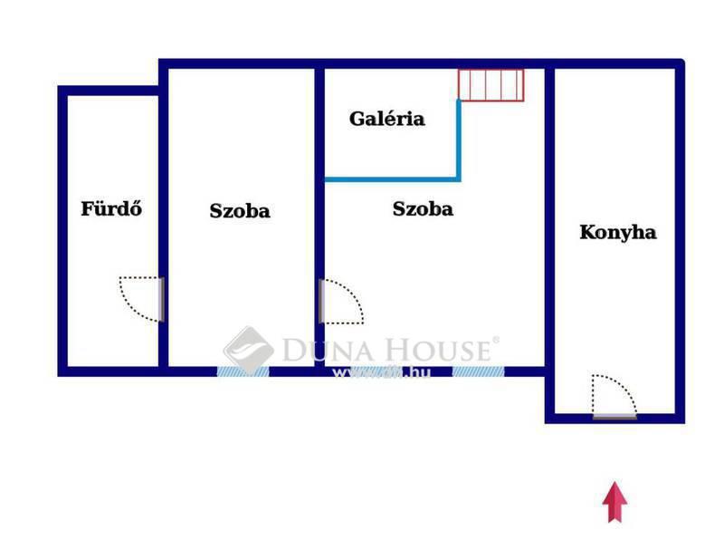 Eladó Lakás, Budapest, 9 kerület, Egyetemeknél felújított, azonnal költözhető!