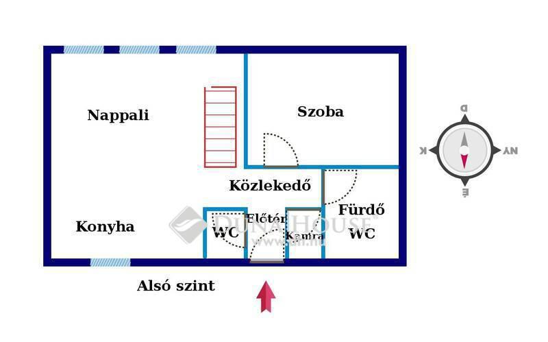 Eladó Lakás, Budapest, 11 kerület, Törökverő út