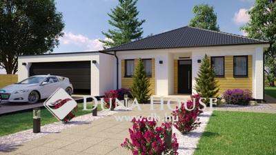 Eladó Ház, Győr-Moson-Sopron megye, Győrzámoly, KÖRNYEZETTUDATOS KÉSZHÁZ