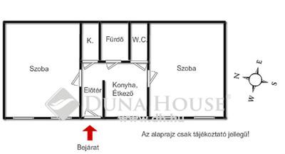 Eladó Lakás, Budapest, 5 kerület, Bank negyed