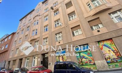 Eladó Lakás, Budapest, 8 kerület, Mária utca