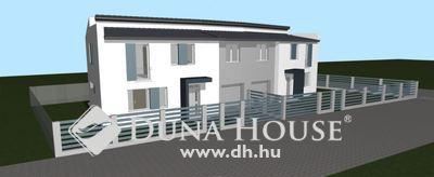 Eladó Ház, Budapest, 18 kerület, Újépítésű HŐSZIVATTYÚS ikerház jobb oldali