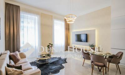 Eladó Lakás, Budapest, 7 kerület, Blahánál 6 szobás luxus lakás eladó