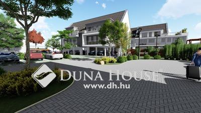 Eladó Lakás, Bács-Kiskun megye, Kecskemét, Modern, értékálló új építésű erkélyes - 67 nm